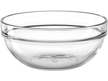 montana Schale /Schüssel TREND 23 cm klarglas