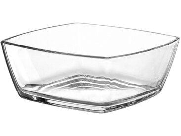 montana Schale /Schüssel CARRE 11 cm klarglas