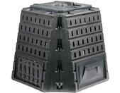 Prosperplast BIOCOMPO 500L Gartenkomposter schwarz IKBI500C-S411