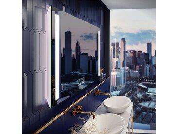 Badspiegel mit LED Beleuchtung - SlimLine L02