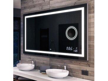 Badspiegel mit LED Beleuchtung L15