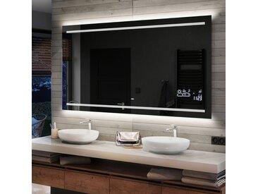Badspiegel mit LED Beleuchtung L23