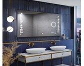 Badspiegel mit LED Beleuchtung - SlimLine L38