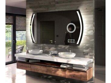 Badspiegel mit LED Beleuchtung L67