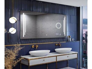 Badspiegel mit LED Beleuchtung - SlimLine L27
