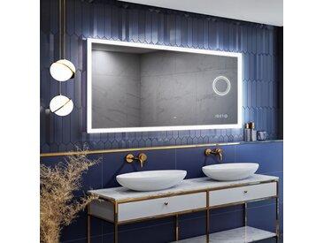 Spiegel mit LED Beleuchtung - SlimLite L01