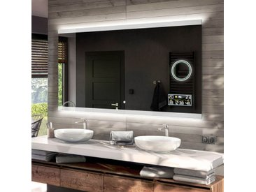 Badspiegel mit LED Beleuchtung L47