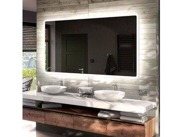 Badspiegel mit LED Beleuchtung L59