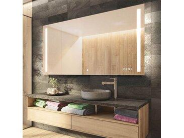 Badspiegel mit LED Beleuchtung L02