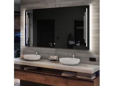Badspiegel mit LED Beleuchtung L27