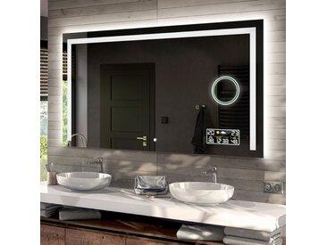 Badspiegel mit LED Beleuchtung L11