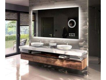 Badspiegel mit LED Beleuchtung L58