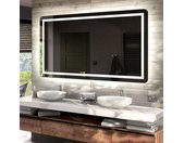 Badspiegel mit LED Beleuchtung L63