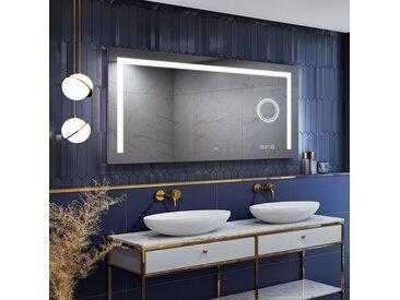 Badspiegel mit LED Beleuchtung - SlimLine L11