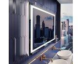Badspiegel mit LED Beleuchtung - SlimLine L15