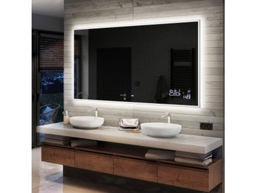 Badspiegel mit LED Beleuchtung L49