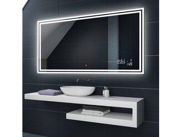Badspiegel mit LED Beleuchtung L57