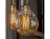 Glühlampe LED Filament Globus Ø12,5