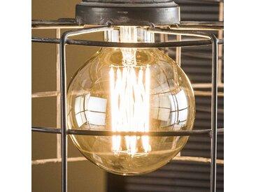 Glühlampe LED Filament Globus Ø9,5