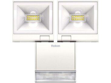 Theben theLeda S20 Strahler Sensor 4.000K weiß