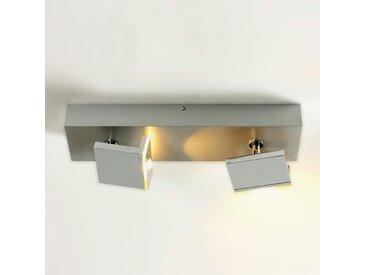Bopp Elle - moderner, zweiflammiger LED-Spot