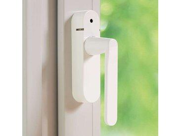 Schellenberg 46512 Alarm-Fenstergriff weiß