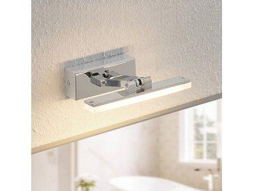 Arcchio Soey LED-Spiegelleuchte, IP44, 20 cm