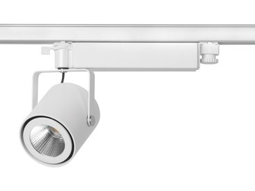Flexibler LED-Schienenstrahler Avior Surfaced