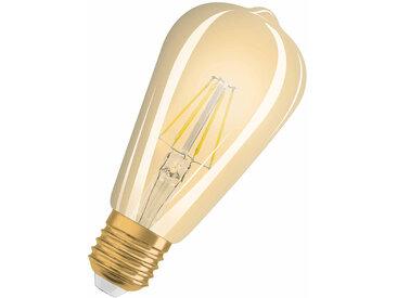 E27 4,5W 824 LED-Rustikalampe Vintage Edition 1906
