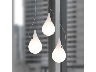 next Drop_2 XS 3 - dreiflammige LED-Hängelampe