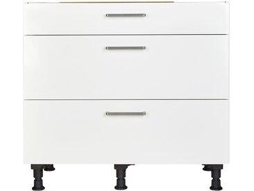Kochstellenschrank KS2A90