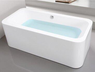 Freistehende Badewanne KASIA - 215 L