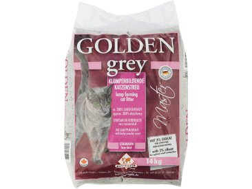 "Pet Earth Katzenstreu ""Golden grey"" 14 kg"
