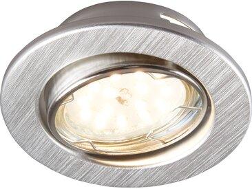 toom LED Einbauleuchten Komplett-Set 3 Stück EEK: A+