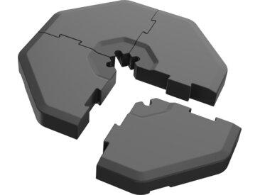 Schneider Einlegeplatten für Ampelschirme anthrazit