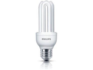Philips Energiesparlampe 'Genie' E27 11 W warmweiß