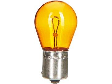 Philips Kugellampe 'Vision' 21 W gelb