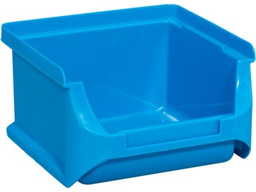 Allit ProfiPlus Stapelbox 'Box 1' blau