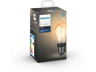 Philips Hue LED-Filamentlampe 'Hue White' E27 9 W