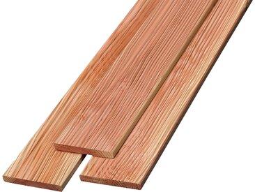 Rettenmeier Outdoor Wood Strukturdiele 'Douglasie' 28 x 120 mm x 2 m