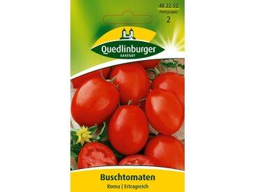 Quedlinburger Buschtomate 'Roma'