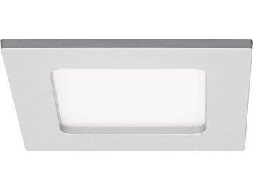 Paulmann LED-Einbaupanel eckig 6 W