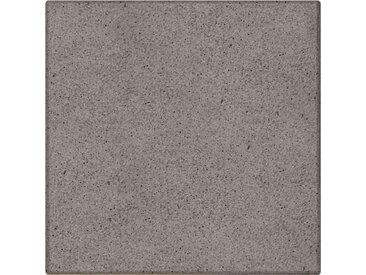 Lusit Betonplatte 'i-Trend' 40 x 40 x 5 cm granit-grau