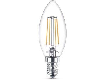 Philips LEDclassic 40W B35 E14 WW CL ND