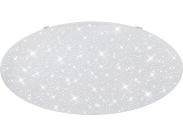 LED-Deckenleuchte mit Sterneneffekt Ø 76 cm