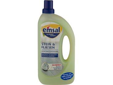 Emsal Stein und Fliesen Reiniger mit Bioprotect 1 l