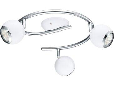 EGLO Eglo LED-Strahler 'Bimeda' weiß 3-flammig
