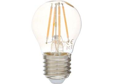 Paulmann LED-Lampe Tropfen golden 4,5 W Ø 45 x 83 mm