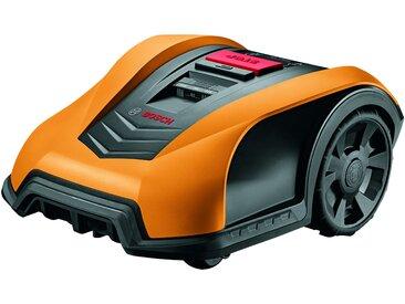 Bosch Abdeckung für Mähroboter 'Indego 350/400' orange