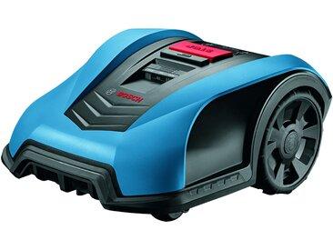 Bosch Abdeckung für Mähroboter 'Indego 350/400' blau